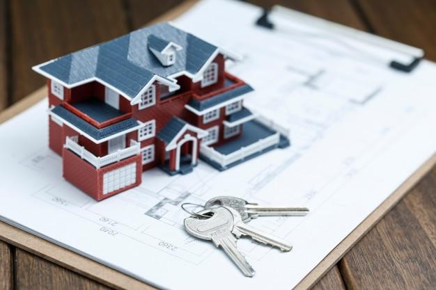 modelo de casa de ferias chave e desenho em area de trabalho retro co - SAIBA TUDO sobre Financiamento Imobiliário na Caixa Econômica Federal