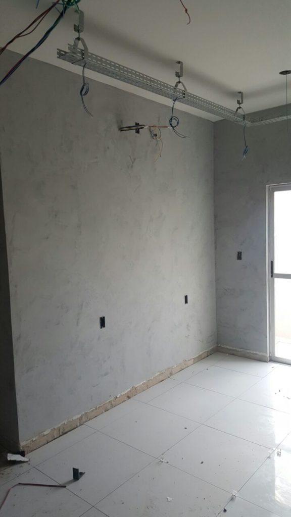 2.0 576x1024 - Cimento Queimado: Aprenda a fazer a parede do Mestre da Obra