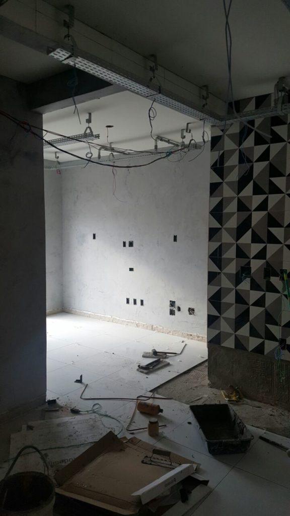 2.3 576x1024 - Cimento Queimado: Aprenda a fazer a parede do Mestre da Obra