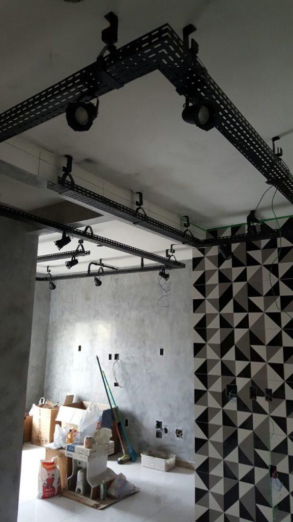 3.2 576x1024 - Cimento Queimado: Aprenda a fazer a parede do Mestre da Obra