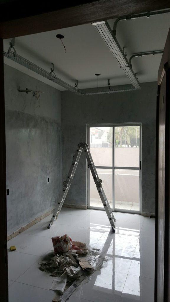 3.3 576x1024 - Cimento Queimado: Aprenda a fazer a parede do Mestre da Obra