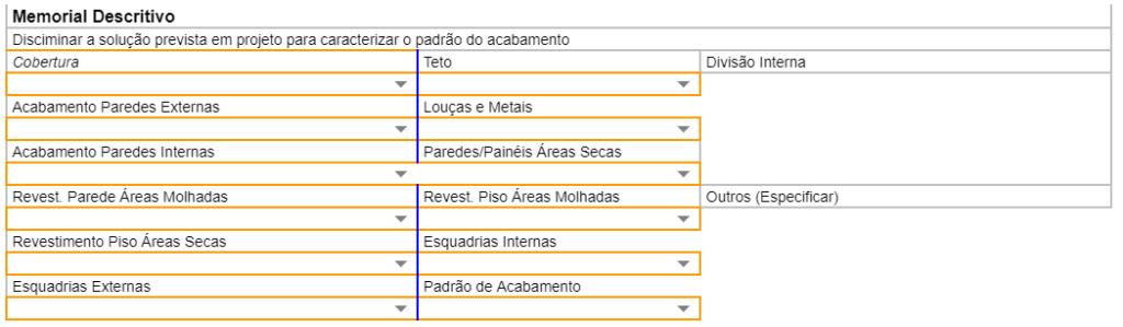 memorial descritivo 1024x299 - Nova Planilha PFUI Caixa 2021 [ Planilha PCI ] Tutorial Completo