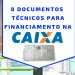 Capa Documentos Tecnicos